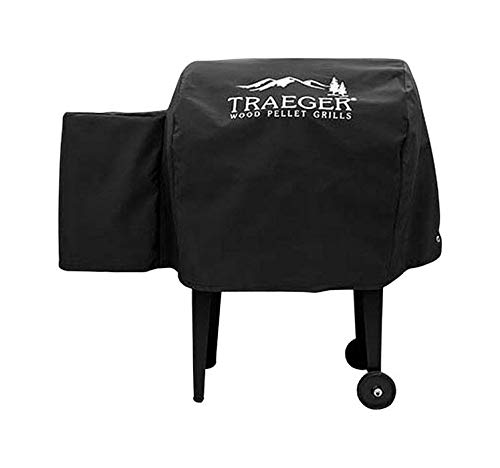 Hydrotuff Cover - Traeger BAC339 Hydrotuff Grill Cover