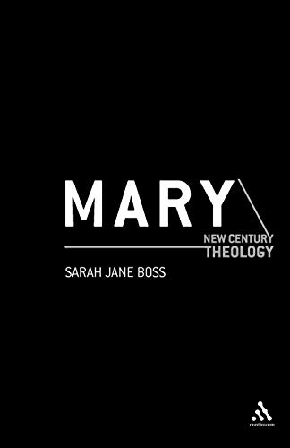 Mary (New Century Theology) (Boss Online-outlet)
