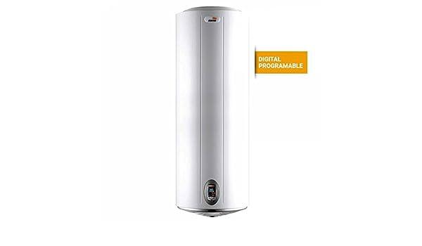 Cointra TDG150 - Termo Eléctrico Vertical Tdg150 Con Capacidad De 150 Litros: Amazon.es: Hogar
