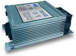 IOTA ENGINEERING DLS-55 55A, 12V AC CONVERTER/CHARGER (55a Converter)