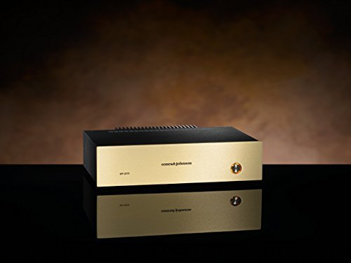 conrad-johnson MF2275 Solid-State Stereo Power Amplifier