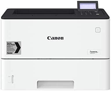 Impresora láser monocromo Canon i-SENSYS LBP325x Blanca ...