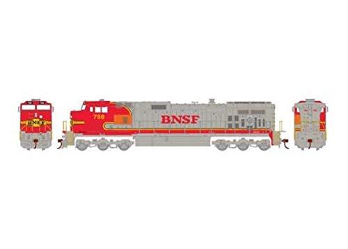 Athearn HO Dash 9-44CW BNSF #798
