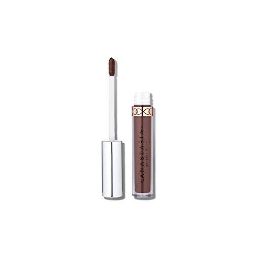 Anastasia Beverly Hills - Liquid Lipstick - Sepia (Matte Sepia)