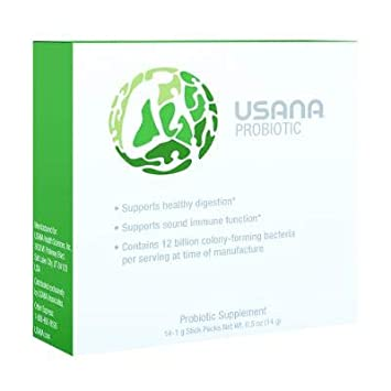 Amazon Usana Probiotic Health Personal Care