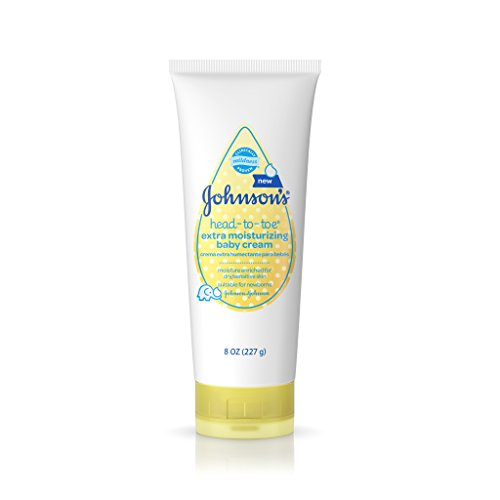 Johnson And Johnson Baby Lotion - 9