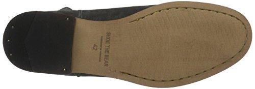 Shoe The Bear Herren Soho S Kurzschaft Stiefel Grau (141 DARK GREY)