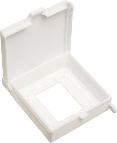 Arlington DBK55W 1 Weatherproof Non Metallic Thermostat product image