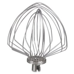 KitchenAid Elliptical Whip for 7 Qt Stand Mixers