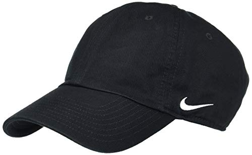 Nike Team Stock Campus Cap, Black