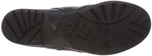 Boots Think 87 Femme Denk Desert 383028 Atlantic OAx8vqPw