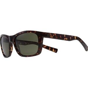 Nike Vintage 73 Sunglasses (Tortoise Frame, Grey 3D Lens)