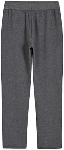 Weintee Women's Cotton Sweatpants with Pockets 2