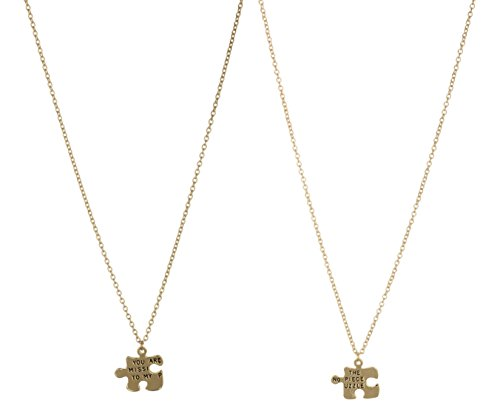 Piece pd206 Set You Puzzle Missing Accessorisingg My Pendant Are Two To Part The 4wXx4fqB