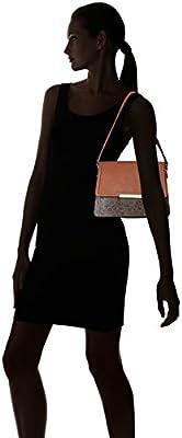 Calvin Klein Monogram Shoulder Bag