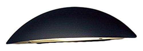 パナソニック(Panasonic) LED表札灯40形電球色LGW85100BK B01E2BK0CK 11121
