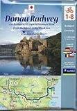 EuroVelo 6: Donau Radweg: Von Budapest bis zum Schwarzen Meer
