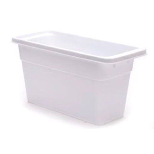 (Rubbermaid Ice Bin 12.1