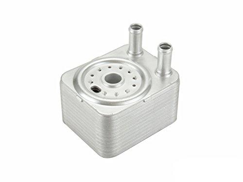 Nissens Oil Cooler engine oil 90655 by Nissen