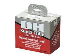 Panaracer DH Super Tube H/E 26x2.1~2.5 (品番:0TH2621-25A-SP) 米式バルブ パナレーサー DH スーパーチューブ (チューブ) HE26x2.1-2.5/米/0TH2621-25A-SP