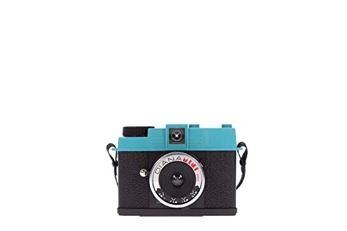 Lomography Diana Mini- 35mm Camera by Lomography