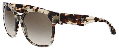 Prada Women's PR 10RS Sunglasses 57mm ()