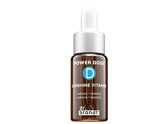 Dr. Brandt Xtend Your Youth Power Dose Vitamin D, 0.6 Fluid Ounce