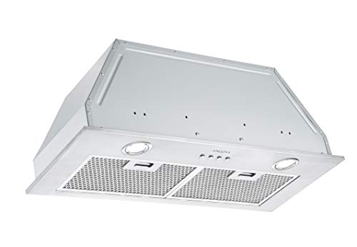 Ancona AN-1307 Inserta Elite Built-In Range Hood, 28-inch, Stainless Steel