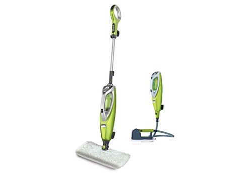 eureka floor scrubber - 3