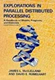 Explorations in Parallel Distributed Processing - IBM version (Bradford Books)