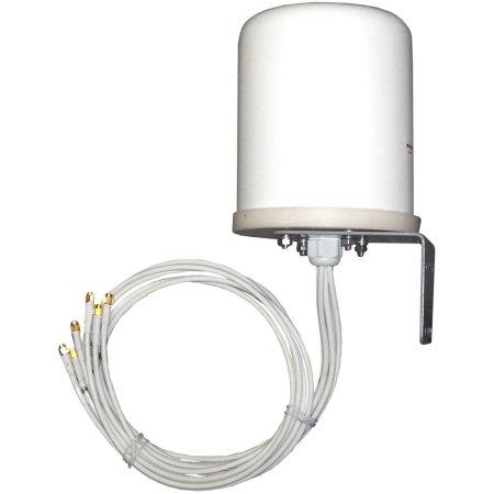 TerraWave - Antenna - 802.11n (draft) - outdoor - 6 dBi - omni-directional ( M6060060MO13620O )