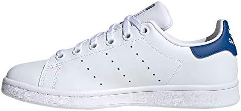 Adidas Stan Smith Chaussures de sport pour femme Blanc - Blanc - Blanc, technologie, minéral, 38 2/3 EU EU