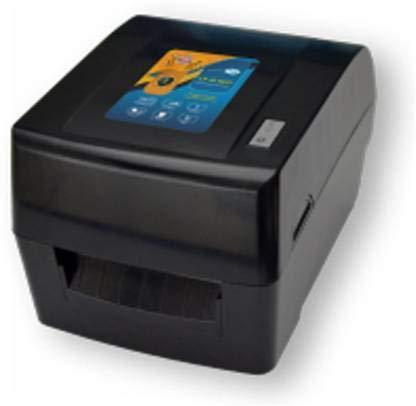 TVS Electronics LP-46 NEO Single Function Printer (Black)