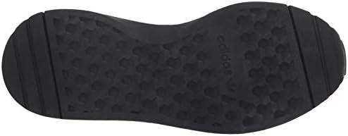 adidas Originals Women's N-5923 W Running Shoe, Legend Ink/Clear Lilac/White, 10 M US