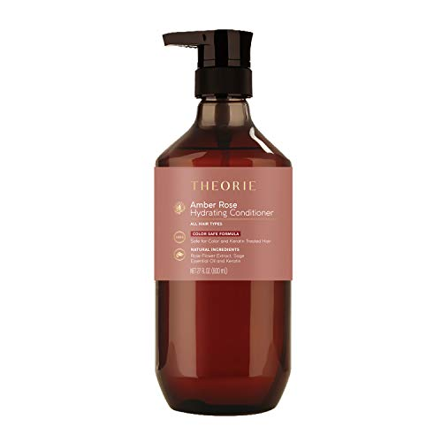 Amber Rose Hydrating Conditioner 800ML