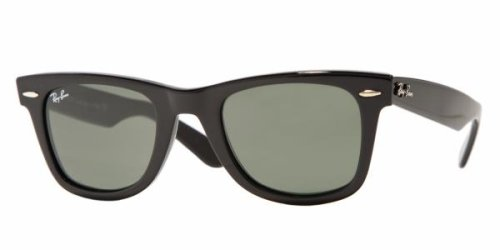 Ray-Ban RB2140 Sunglasses: Color - 901, Size - Rb2140 901 Wayfarer Original