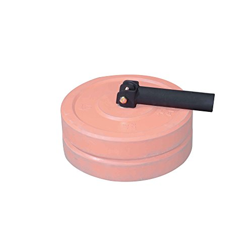 (Titan Portable Post Landmine Bar Attachment Pivot Plate)