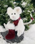 Collection Hickory (The Bearington Collection Hickory Mouse)