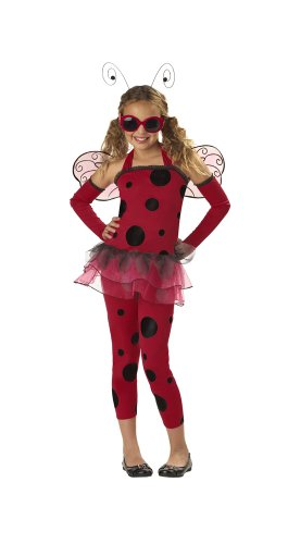 Love  (Love Bug Baby Costume)