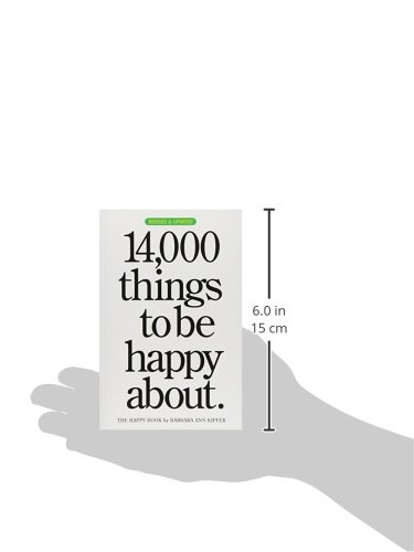 14000 things to be happy about pdf free
