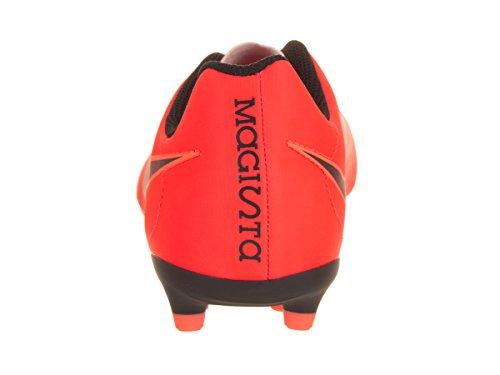Nike Jungen Magista Ola Ii Fg Fußballschuhe Rot (Total Crimson/black/bright Mango)
