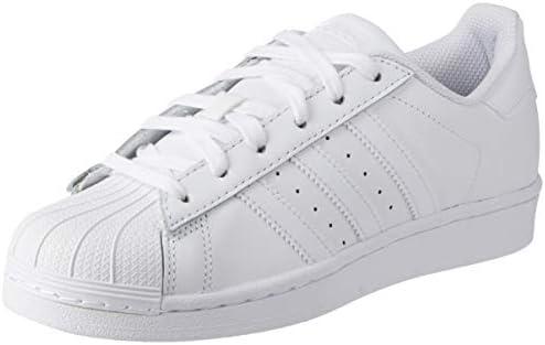 konkurencyjna cena wykwintny styl obuwie adidas Originals Superstar Foundation Sneaker For Men: Buy ...