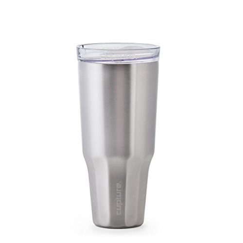 Cupture Travel 32 oz Vacuum Insulated Stainless Steel Tumble