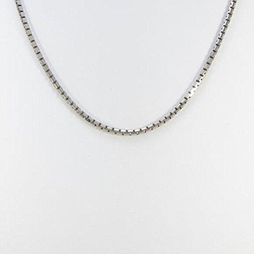 [カルティエ] Cartier ベネチアン ネックレス 中古 B076JL1M58