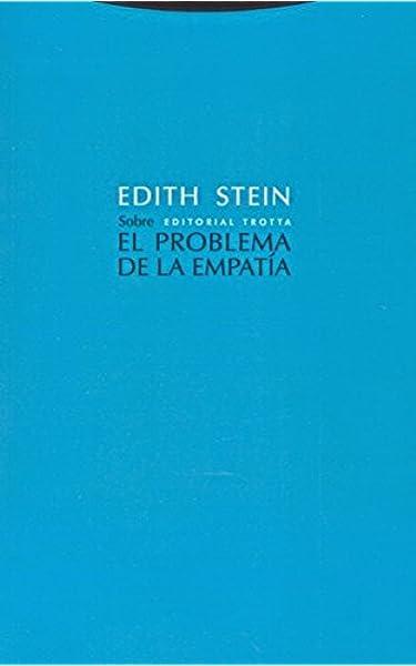 La Estructura De La Persona Humana By Beata Edith Stein 2002
