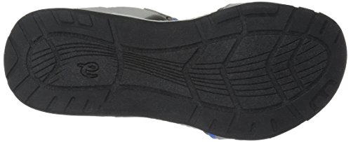 Easy Spirit Women's Nami3 Slipper Grey 3vpJKujnu