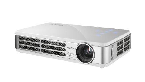 Vivitek Qumi Q5 500 Lumen WXGA HD 720p HDMI 3D-Ready Pocket