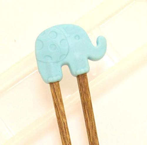 Prince /& Princess Training Chopsticks for Right-handed Children Kids 2 pairs