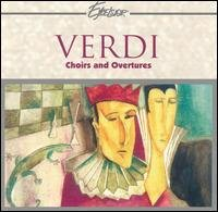 Verdi Choirs and Overtures