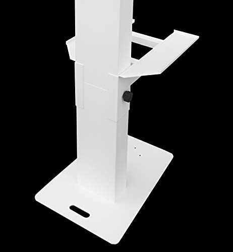 T- Series Printer Shelf for T12 3.0 Eco Planar / T12 LED / T17 4.0 / T20 2.0 Eco Planar / T20R 2.0 Photobooth Shell